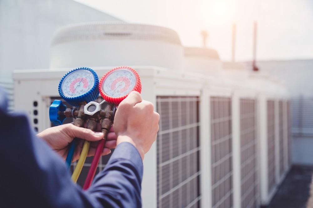 mantenimiento en instalaciones de frio industrial y comercial