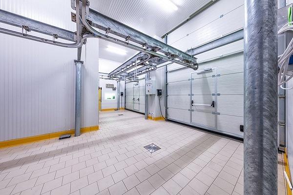 mantenimiento e instalación frio industrial
